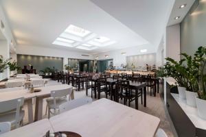 Hotel Montestella, Szállodák  Salerno - big - 24