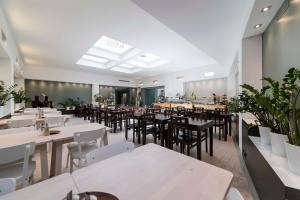 Hotel Montestella, Hotely  Salerno - big - 30