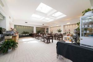 Hotel Montestella, Szállodák  Salerno - big - 26