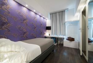 Hotel Montestella, Szállodák  Salerno - big - 30