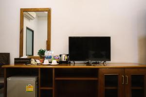 Baan Chan Kaew, Hotel  Baan Tai - big - 65