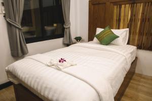 Baan Chan Kaew, Hotel  Baan Tai - big - 59