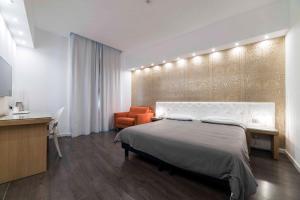 Hotel Montestella, Szállodák  Salerno - big - 34