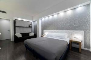Hotel Montestella, Szállodák  Salerno - big - 40