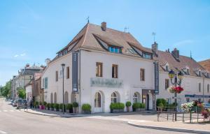 Location gîte, chambres d'hotes Maison Doucet dans le département Saône et Loire 71
