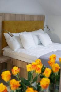 Jaskółka pokoje i apartament przy plaży