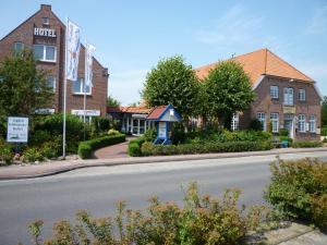 Hotel Friesische Wehde - Astede