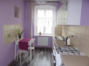 Apartament Zapiecek