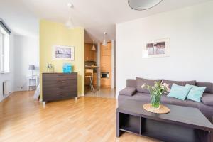 Rent like home - Apartament Bukowinska - Wierzbno