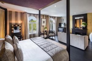 Baglioni Hotel London (32 of 65)