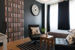 obrázek - Black Loft Appartement Centre Toulouse