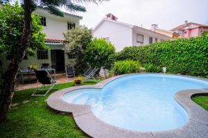 Casa do Castro @ Charming House with Pool Barcarena