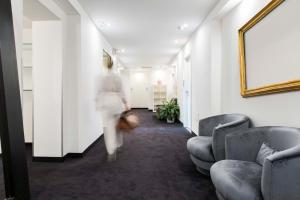 Hotel Montestella, Szállodák  Salerno - big - 27