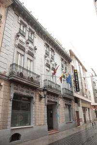 obrázek - Hotel Albacete