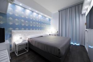 Hotel Montestella, Szállodák  Salerno - big - 11