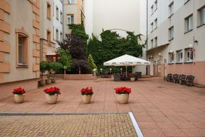 Hotel Reytan, Hotels  Warsaw - big - 29