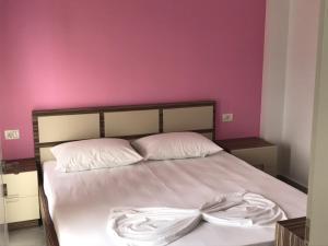 Thalia Apartments - Një Maj