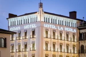 Gran Hotel La Perla (2 of 66)