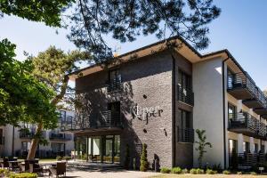Kliper, Курортные отели  Нехоже - big - 16