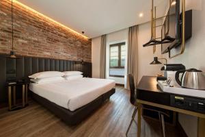 Best Western Hotel Tritone - AbcAlberghi.com