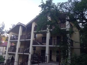 Гостевой дом Альциона, Голубая Бухта