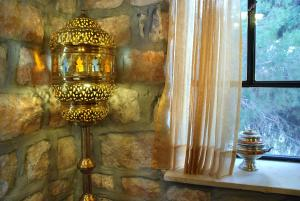 Beit Shalom Historical boutique Hotel, Hotely  Metula - big - 50