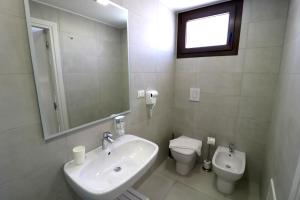Double Room with Balcony Residence Le Piscine