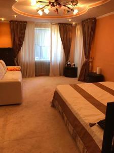 Apartment on Eyskaya 20