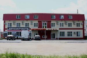 Отель №1 на улице Гагарина