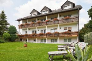 Waldhotel Tannmuehle - Hohenstein-Ernstthal