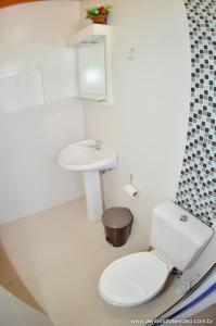 Residencial Dom Afonso II, Apartmanok  Gramado - big - 8