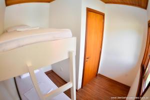 Residencial Dom Afonso II, Apartmanok  Gramado - big - 33