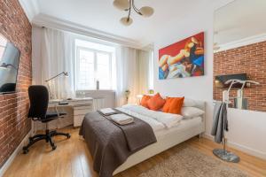 P&O Serviced Apartments Swietojanska