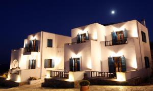 Hostales Baratos - Aeolos Hotel