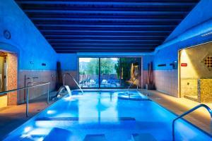 Sallés Hotel & Spa Mas Tapiolas (28 of 78)
