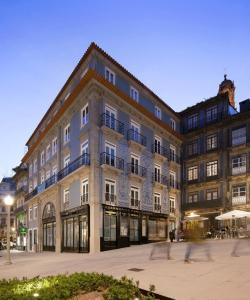 Porto A.S. 1829 Hotel (1 of 53)