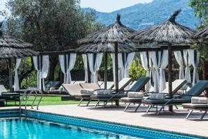 Sallés Hotel & Spa Mas Tapiolas (31 of 78)