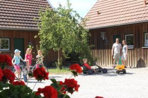 Ferienhof Angermüller - Ebersdorf bei Coburg