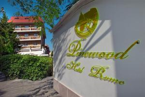 Pinewood Hotel Rome, Hotels  Rome - big - 20