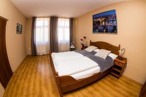 Apartment U Krále Komenského