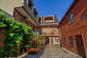 Mari & Milen, Гостевые дома  Джубга - big - 39
