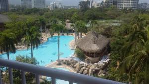Santa Marta Hosts-SOÑADO, Ferienwohnungen  Santa Marta - big - 266