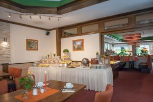 Hotel Quellenhof, Hotels  Mölln - big - 24