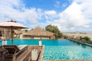 Sripakpra Andacura Boutique Resort Phattalung - Phatthalung