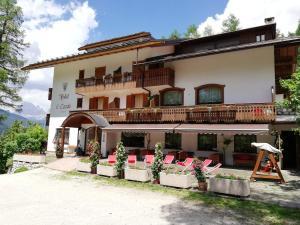 Hotel il Cardo - San Vito di Cadore