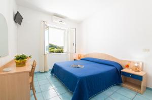 Hotel Verde, Hotels  Ischia - big - 12