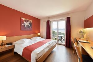 Hotel Aulac, 1000 Lausanne