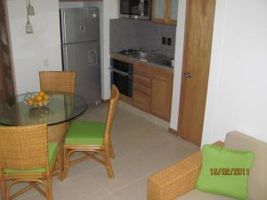 Santa Marta Hosts-SOÑADO, Appartamenti  Santa Marta - big - 242