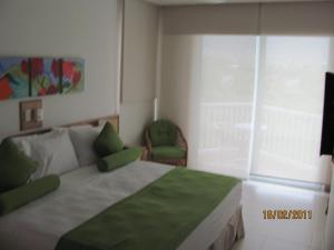 Santa Marta Hosts-SOÑADO, Ferienwohnungen  Santa Marta - big - 259