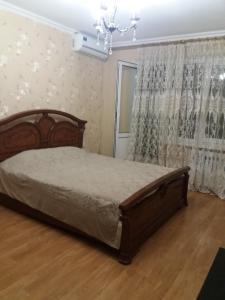Apartment dlya bolshoi semyi na Vesenniy - El'khotovo